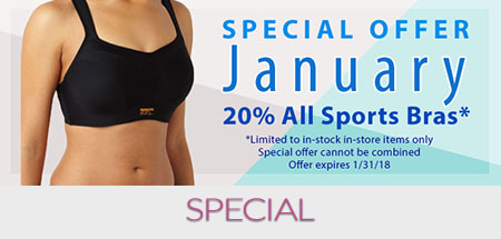 Bras and Under Garments - A Private Affair December Special Coupon